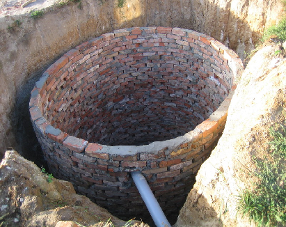 Выгребная яма